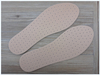 Cooling Anti Sweat Insole Cotton Latex Insole