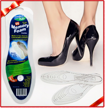 Healthy Foot Care Memory Foam Insoles Eva Insole