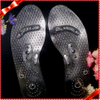 Wholesale Healthy Foot Massage Magnetic Gel Insole Transparent Insole