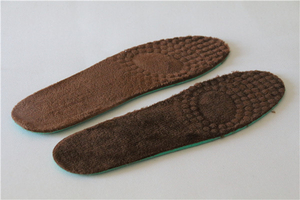 Custom Warm Felt Comfortable Foam Insole