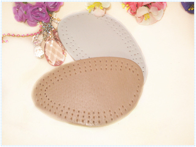 Healthy Custom Leather Pu Heel Cushion Inserts