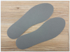 Full Length Deodorization Active Carbon Insole Best Shoe Inserts for Walking