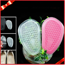 Newly PU Silicone Gel Pads for Heels