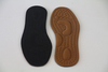 Natural Cotton Insole Breathable Polyester Insoles Sweat Absorbent Insoles