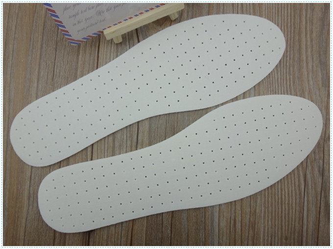 Tailorable Arch Support Insoles for Kids Cotton Latex Insole