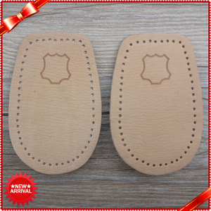 Comfortable Genuine Leather Insoles for Heels