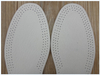 Custom Pigskin Leather Insole Heel Inserts