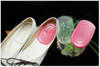 Self-Adhesive Heel Cushion Pads Insole