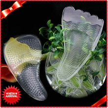 Hot Selling Anti Slip Insoles for High Heels 3/4 Insoles