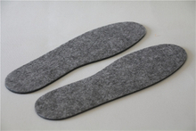 Comfortable Foam Insole Memory Foam Footbed
