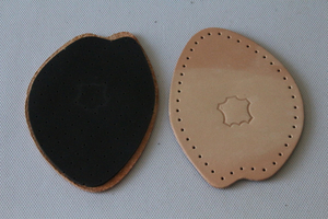 Ladies Leather Insoles for High Heels