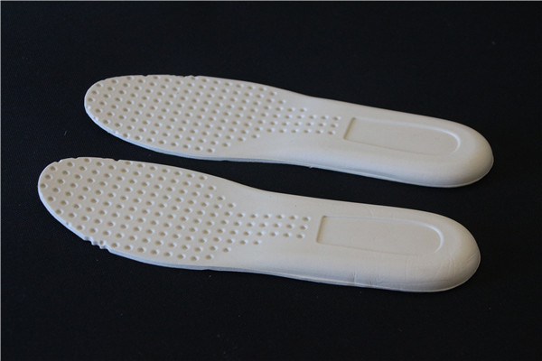 Custom Memory Foam Pads for Shoes Insole